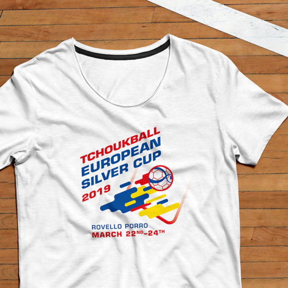official event shirt