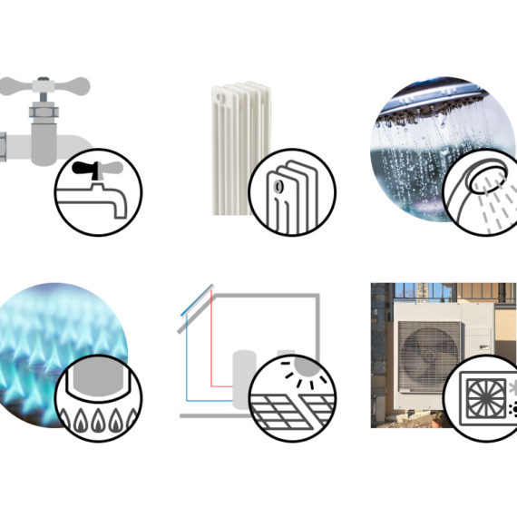 sylized icon design